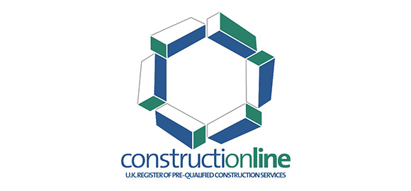 CONSTRUCTIONLINE REGISTRATION NUMBER: 87679